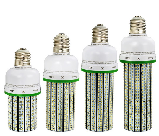 Green in lamparas solares - Focos led solares ...
