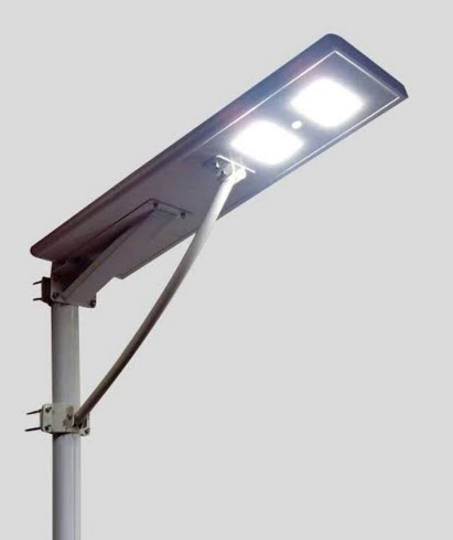 Green in lamparas solares for Lamparas de led para exteriores