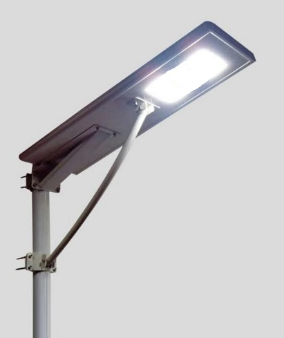 Green in lamparas solares for Lamparas led para exteriores
