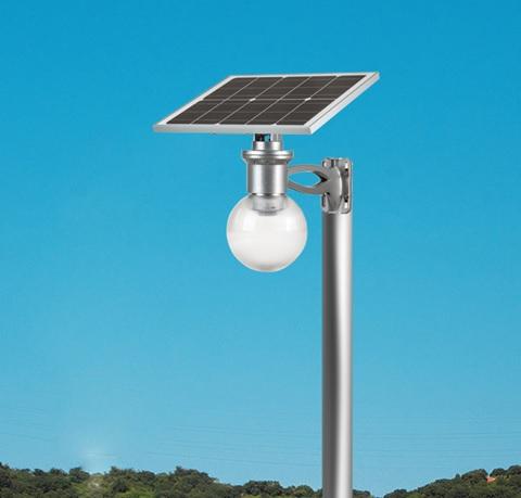 Gestion De Residuos Industriales Green In Lamparas Solares